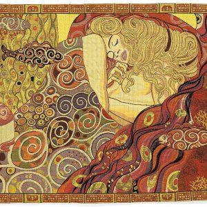 Karya Seni Oleh Klimt Yang Harus Anda Ketahui