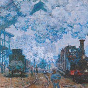 Hal Yang Harus Anda Ketahui Tentang Claude Monet