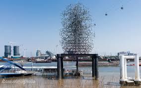 Patung Publik Terbaik di London